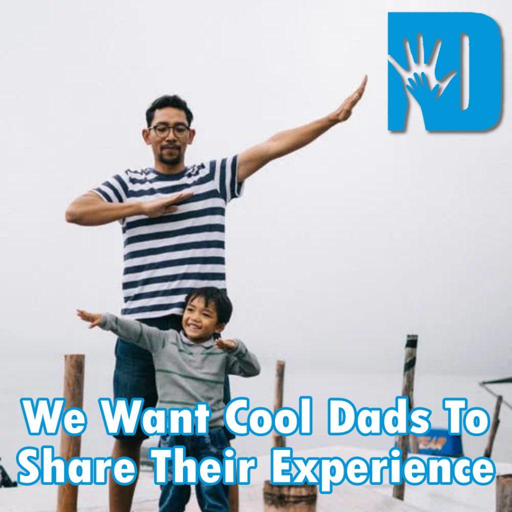 Cool DWALY Dad